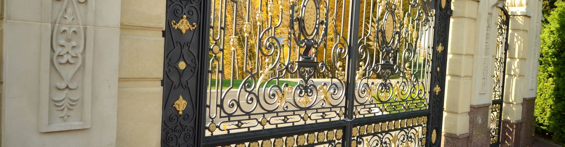 What Are The Best Electric Gate Openers?