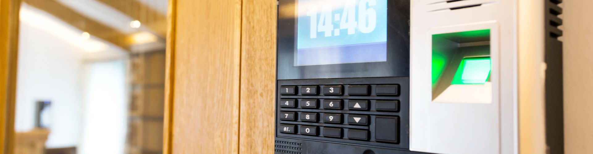 What is a Door Access Control System?