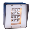 Sentex Mini Keypad repair and installation